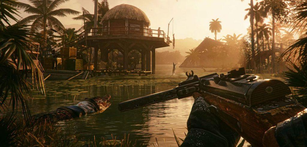 آموزش بازی Far Cry 6 برای مبتدیان (بخش اول)