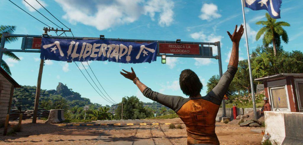 آموزش بازی Far Cry 6 برای مبتدیان (بخش دوم)