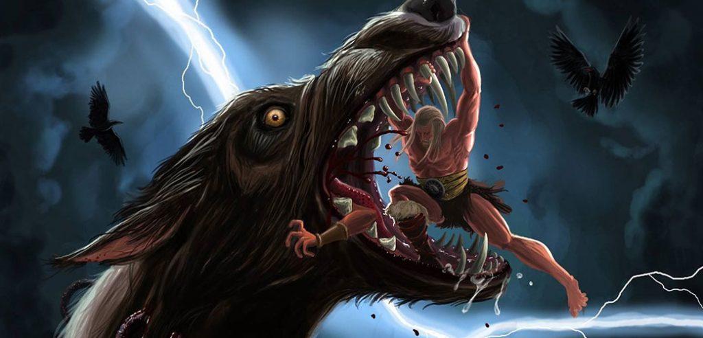 شخصیتهایی که شاید در بازی God of War Ragnarok ببینیم